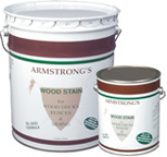 Armstrong Clark Hardwood Stain Colors